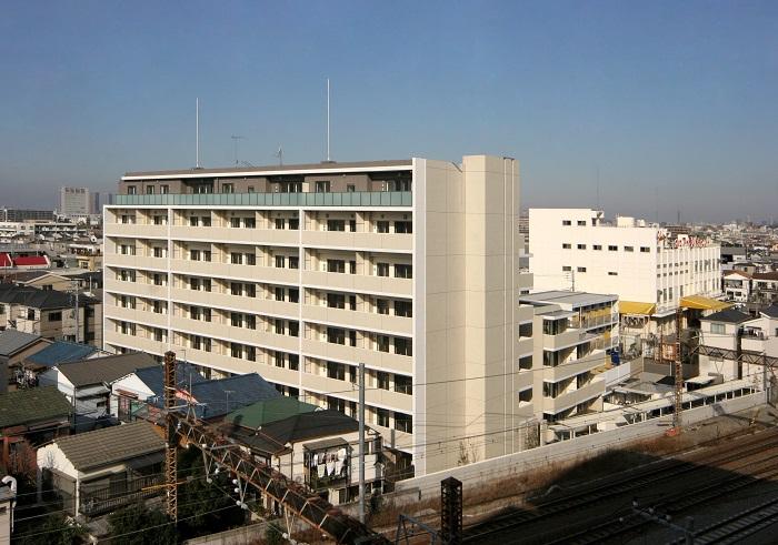 イニシア大田六郷 写真7
